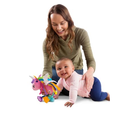 Lamaze Jouet pour bébé Tilly Twinklewings[3/4]