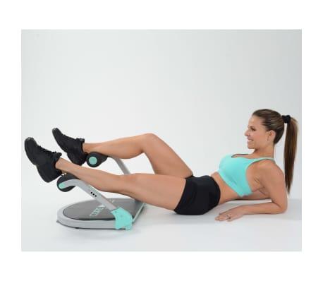 Core Max Système d'entraînement corporel total Noir et bleu COM001[6/6]