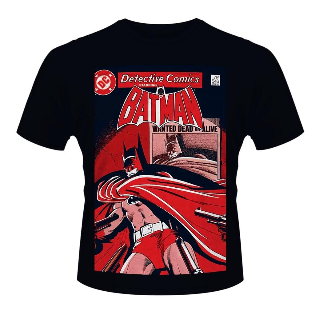 Afbeelding van Batman DEAD OR ALIVE T Shirt
