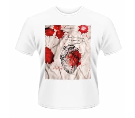 PENNY DREADFUL-PEACE, LIFE & DEATH T-Shirt[1/2]