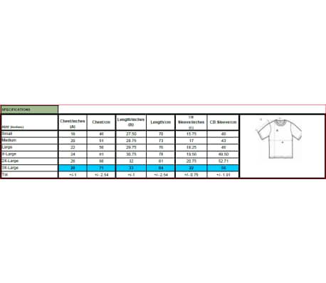 PENNY DREADFUL-PEACE, LIFE & DEATH T-Shirt[2/2]