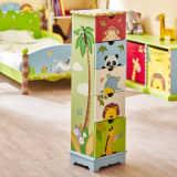 Fantasy Fields Children Wooden Chest of Drawers Bedroom Storage Cabine