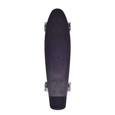 Street Surfing Beach board Wipe Out 57 cm zwart 05-03-013-6[5/5]