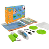 3Doodler Start Kit de stylo 3D Robotics 3DS-ROBP-DEF-R