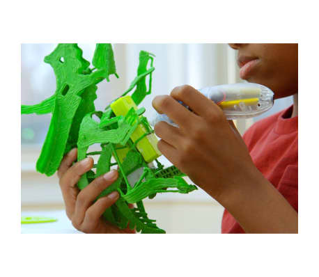 3Doodler Start Bolígrafo 3D Robotics 3DS-ROBP-DEF-R[3/7]