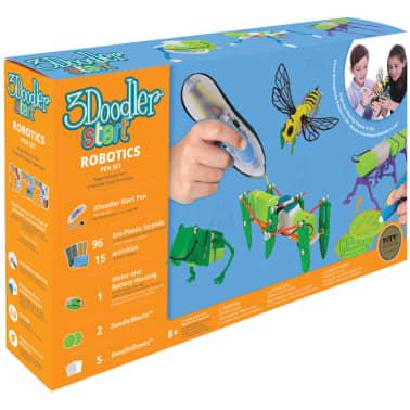 3Doodler Start Bolígrafo 3D Robotics 3DS-ROBP-DEF-R[7/7]