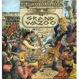Frank Zappa - The Grand Wazoo (CD)