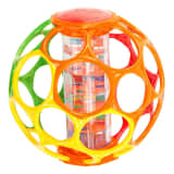 Oball Rattle Rollin' Rainstick Multicolour K81030
