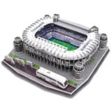 Nanostad Rompecabezas 3D 160 piezas Santiago Bernabéu PUZZ180051