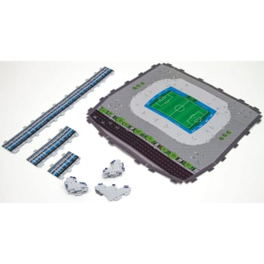 Nanostad Rompecabezas 3D 160 piezas Santiago Bernabéu PUZZ180051[2/6]