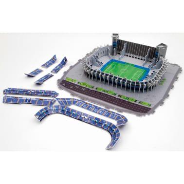 Nanostad Rompecabezas 3D 160 piezas Santiago Bernabéu PUZZ180051[3/6]