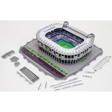 Nanostad Rompecabezas 3D 160 piezas Santiago Bernabéu PUZZ180051[4/6]