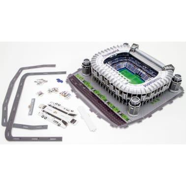Nanostad Rompecabezas 3D 160 piezas Santiago Bernabéu PUZZ180051[5/6]