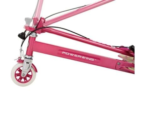 Razor Hulajnoga balansowa Sweat Pea PowerWing, różowy, STEP190249[3/7]