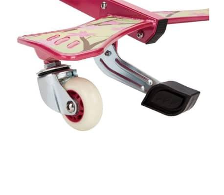 Razor Hulajnoga balansowa Sweat Pea PowerWing, różowy, STEP190249[5/7]