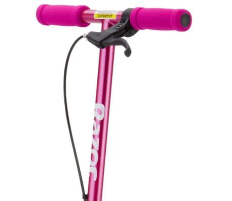 Razor Hulajnoga balansowa Sweat Pea PowerWing, różowy, STEP190249[7/7]