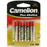 Camelion Batteri 48-pack Alkaline AA LR6 1,5V