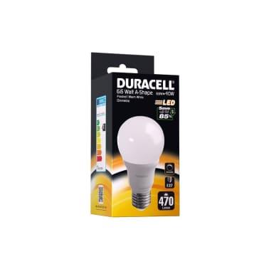 Ampoule LED DURACELL A 110 N 27 B 2[3/3]