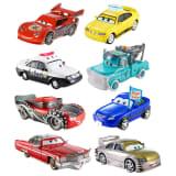 Mattel Disney Cars Mater Tokyo Auto Métal 1:64 mixte