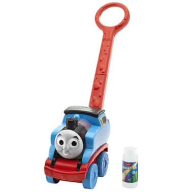 Thomas & Friends Jouet mobile à bulles Thomas Bubble Delivery DGL03[1/6]