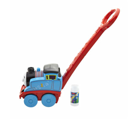 Thomas & Friends Jouet mobile à bulles Thomas Bubble Delivery DGL03[4/6]