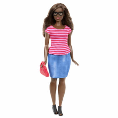 Barbie Fashionistas Puppe Emoji Fun DTF02[4/5]