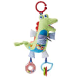 Fisher Price Alligator en peluche Vert DYF89