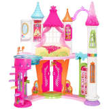 Barbie Dreamtopia Sweetville Prinzessin Schloss DYX32