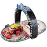 Cars 3 Mobiles Spielset Piston Cup FBG43