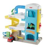 Fisher Price, Little People - Garage du Voisin