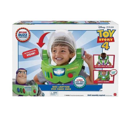 Toy Story 4 - Buzz Lightyear Space Ranger Armor