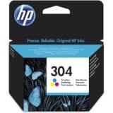 HP INKT N9K05AE 304 CYM