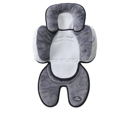Bo Jungle 3-i-1 universaldyna B-Snooze grå B180200