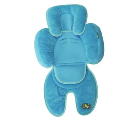 Bo Jungle 3-in-1universali pagalvė B-Snooze, melsva, B180300