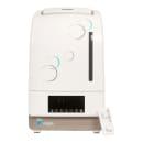Bo Jungle Humidificateur-purificateur B-digital avec arôme 6 L Blanc