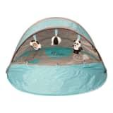 Bo Jungle Tente de jeu / lit d'appoint B-PlayTurquoise