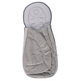 Bo Jungle B-Comfort Nid bébé gris