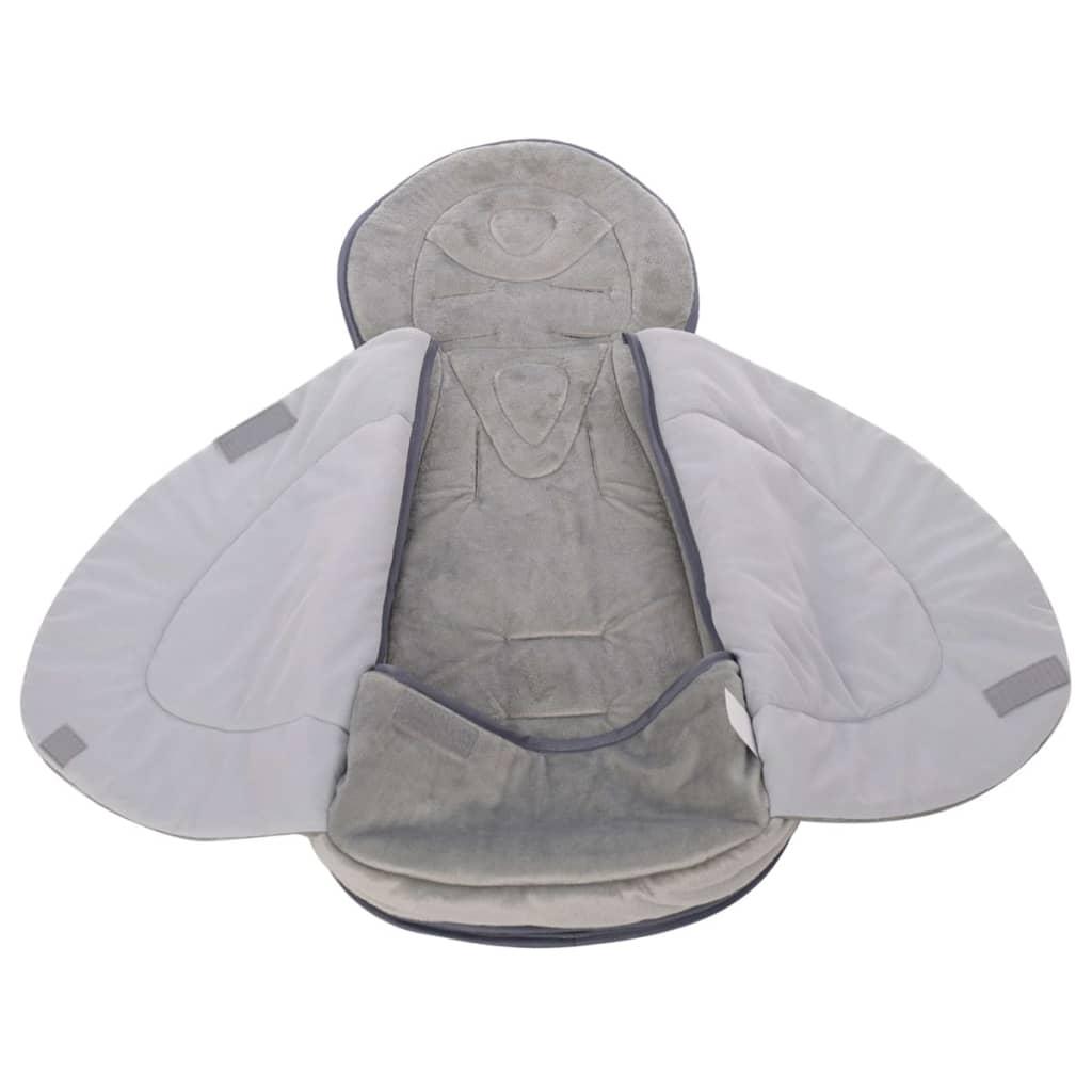 Bo Jungle Babynest B-comfort grijs B300600