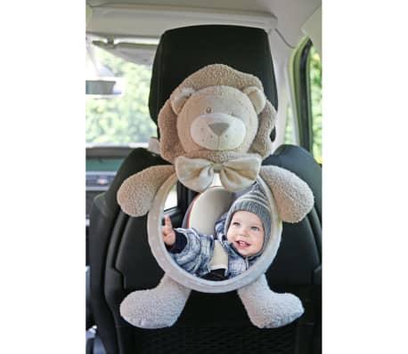 Bo Jungle B-Car & Home Rücksitz-Baby-Spiegel Kenzi der Löwe B390100[2/2]