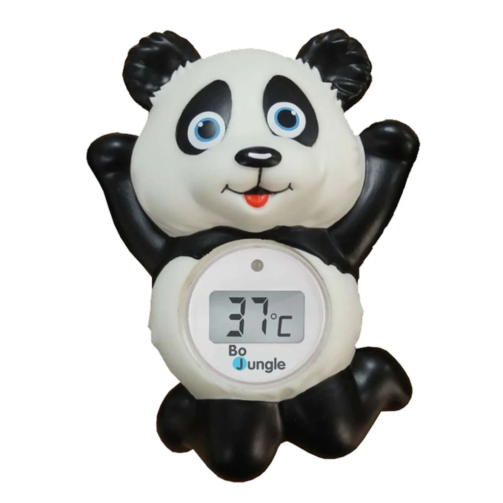 99411161 Bo Jungle B-Digital Badethermometer Panda B400350