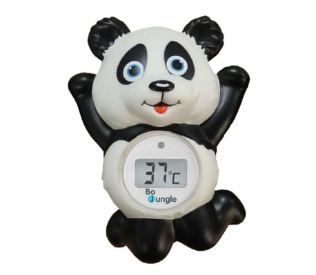 Bo Jungle Thermomètre de bain B-Digital Panda[1/2]