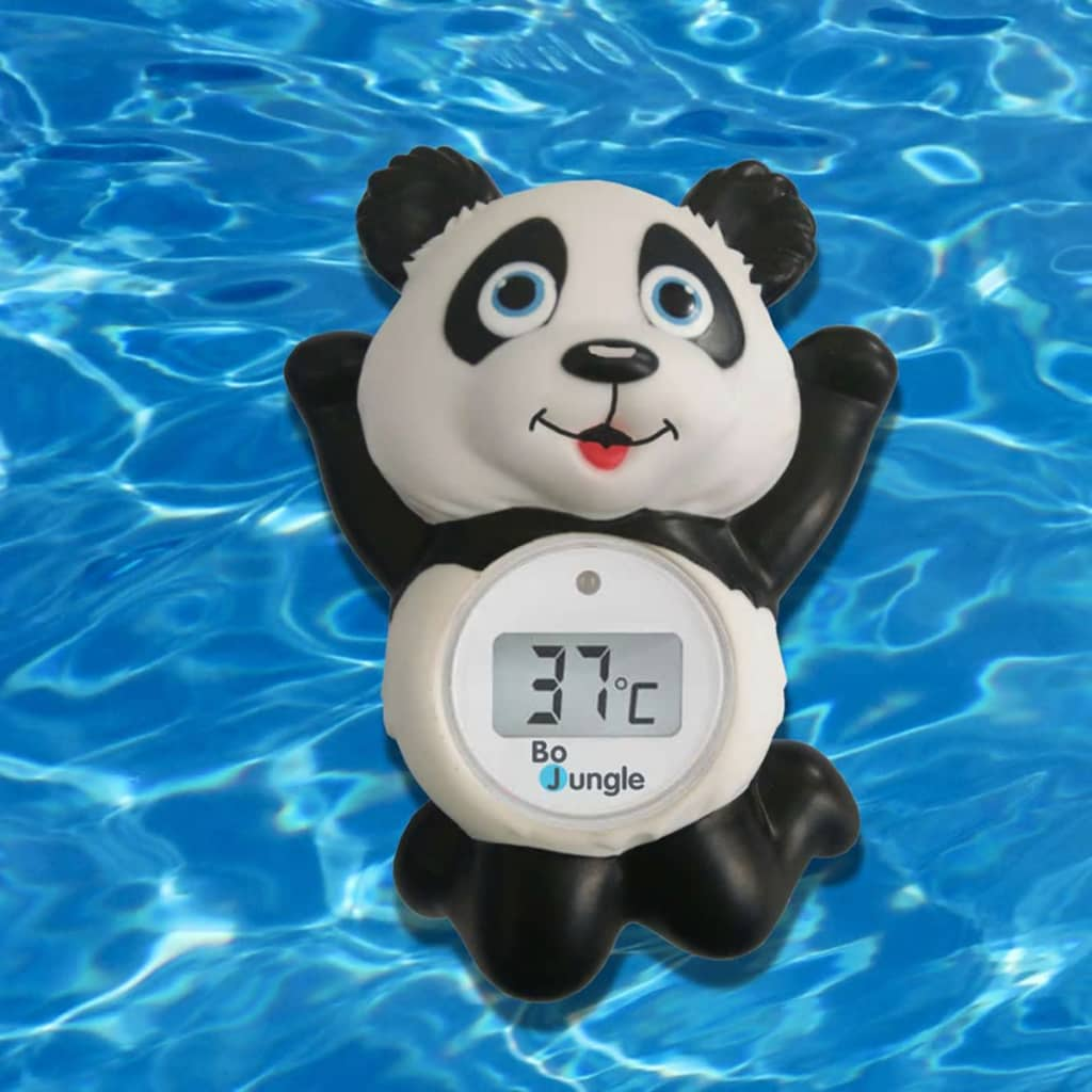 99411161 Bo Jungle B-Digital Badethermometer Panda B400350