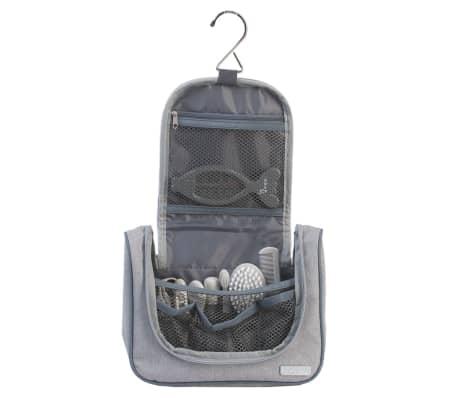 Bo Jungle B-Luxury Babyverzorgingsset grijs B400500[1/3]
