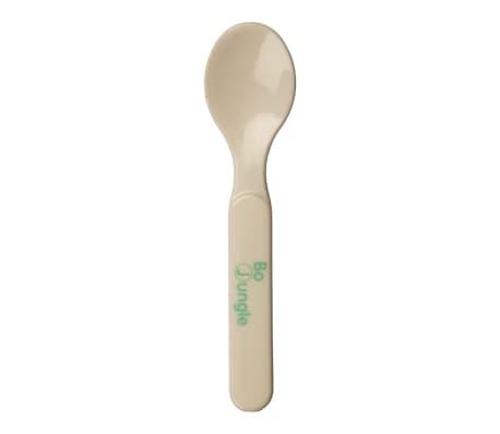 Bo Jungle Ensemble à dîner pour bébés Rond[4/7]