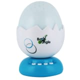 Bo Jungle B-Egg Projecteur musical de nuit Turquoise