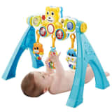 Bo Jungle B-Activity Arch Blue B910100