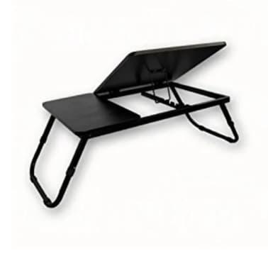 Table Tablette Support De Lit Pour Ordinateur Portable Vidaxl Fr
