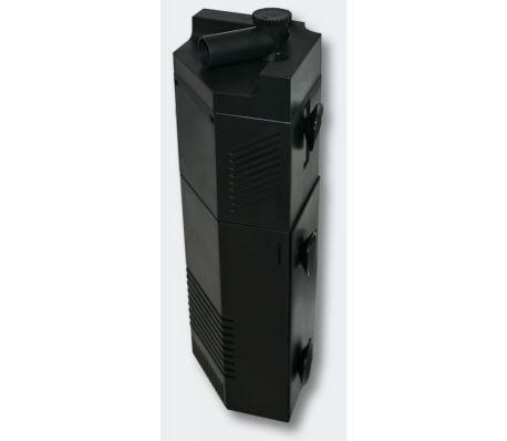 Pompe interne d'aquarium Filtre d'angle Nano M 450l/h 5W[3/5]