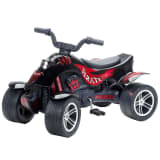 Moto quad pirate noir FALK 3/7