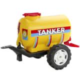 Remolque cisterna de juguete FALK, 83 cm, 2/7 años